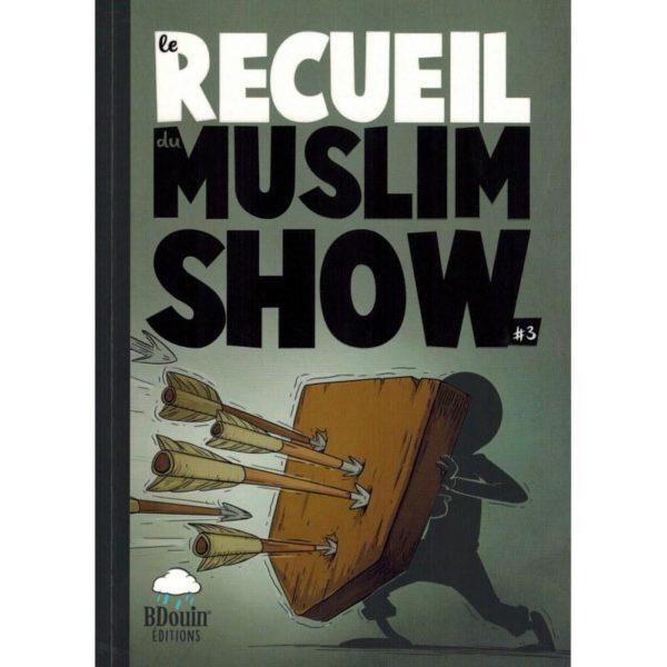 Recueil muslim show 3