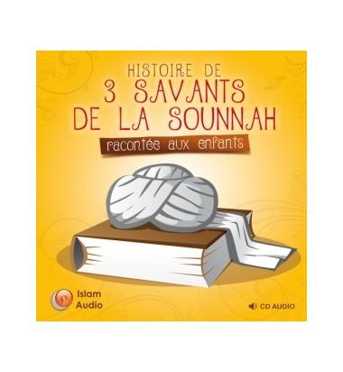 cd-audio-3-savants-de-la-sunnah