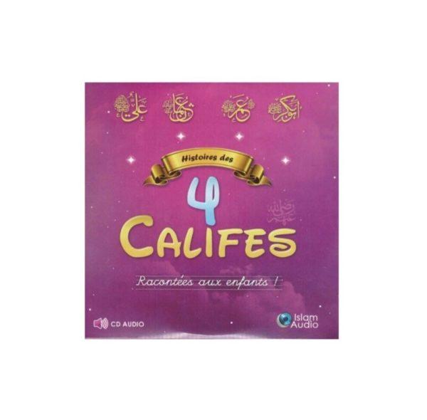 cd-audio-des-4-califes