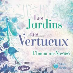 cdmp3-les-jardins-des-vertueux-imam-an-nawawi