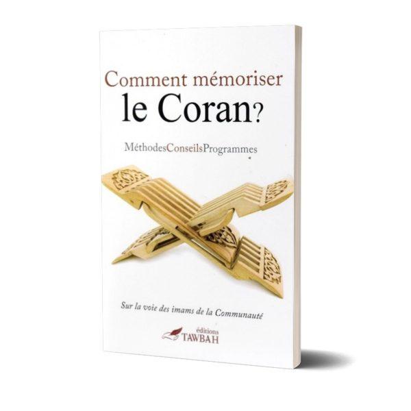 comment-memoriser-le-coran-methodes-conseils-programmes-editions-tawbah