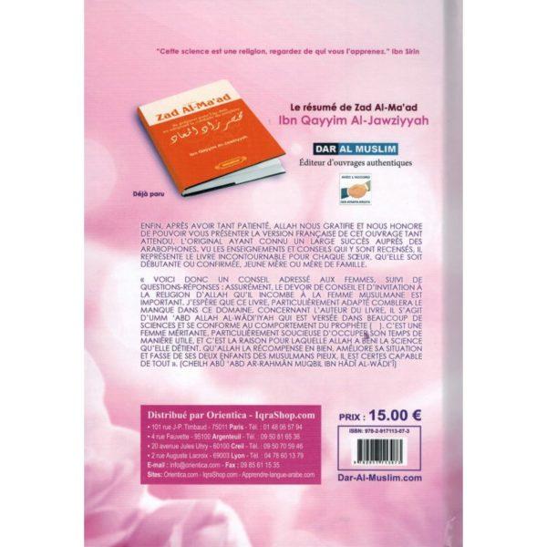 conseils-aux-femmes-musulmanes-rigide-dar-al-muslim-verso