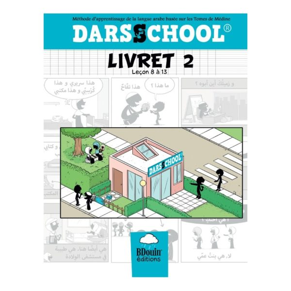 darsschool-livret-2
