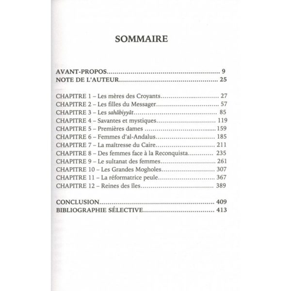 femmes-d-islam-anthologie-des-grandes-dames-de-la-civilisation-musulmane-issa-meyer-editions-ribat-introduction