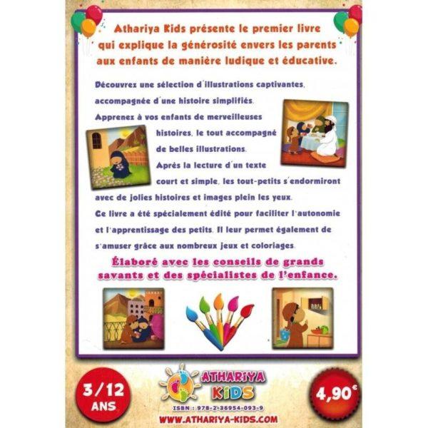 histoire-du-soir-la-generosite-envers-les-parents-athariya-kids-verso
