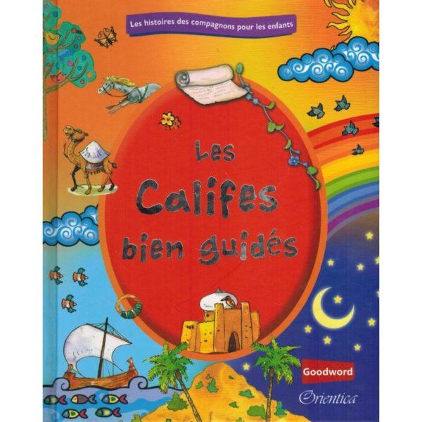 histoires-des-compagnons-pour-les-enfants-les-califes-bien-guides-orientica
