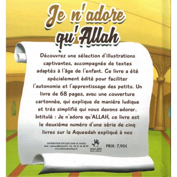 je-n-adore-qu-allah-muslimkid-verso