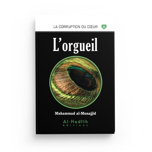 l-orgueil-muhammad-al-munajjid-editions-al-hadith