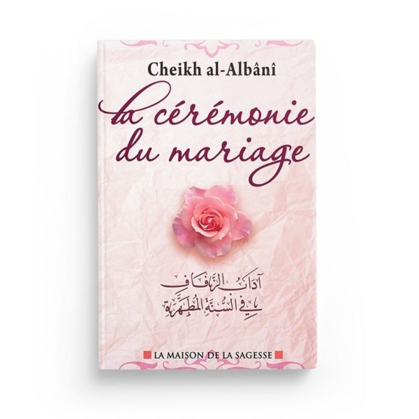 la-ceremonie-du-mariage-cheikh-al-albani-editions-maison-de-la-sagesse