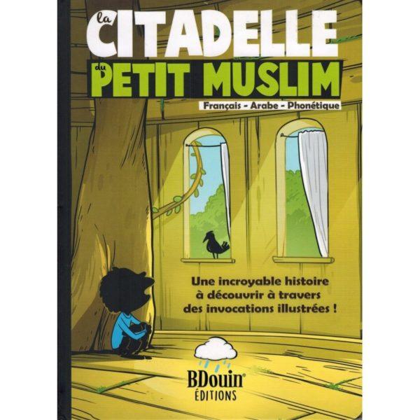 la-citadelle-du-petit-muslim-francais-arabe-phonetique-bdouin