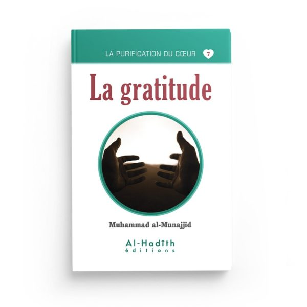 la-gratitude-muhammad-al-munajjid-collection-munajjid-editions-al-hadith