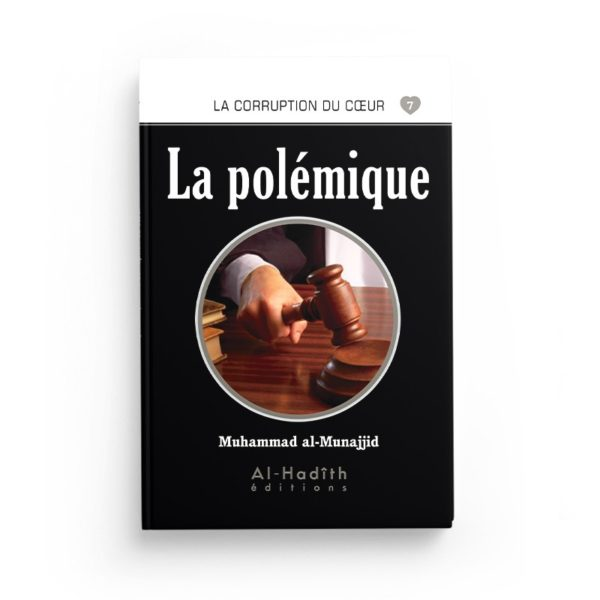 la-polemique-muhammad-al-munajjid-editions-al-hadith