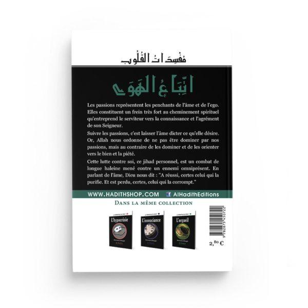les-passions-muhammad-al-munajjid-editions-al-hadith (1)