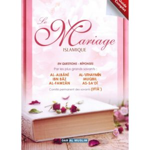 mariage-islamique-en-questions-reponses-dar-al-muslim