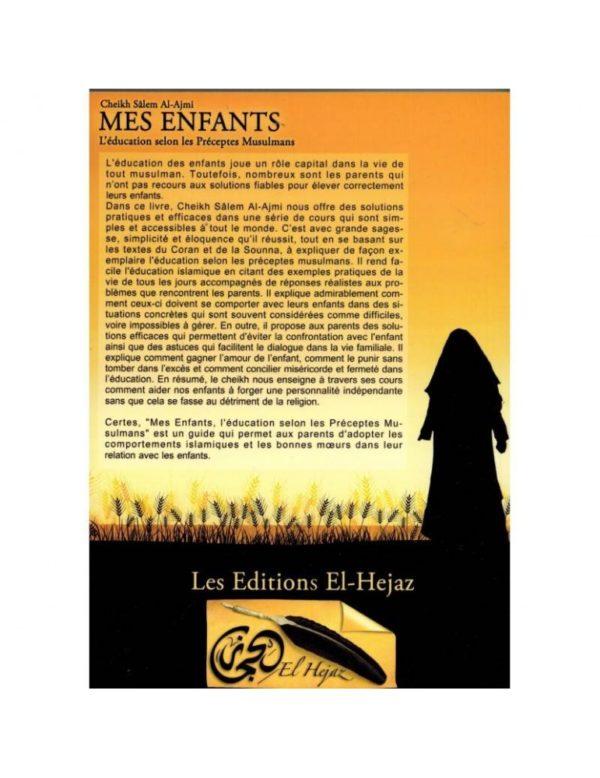 mes-enfants-l-education-selon-les-preceptes-musulmans-verso