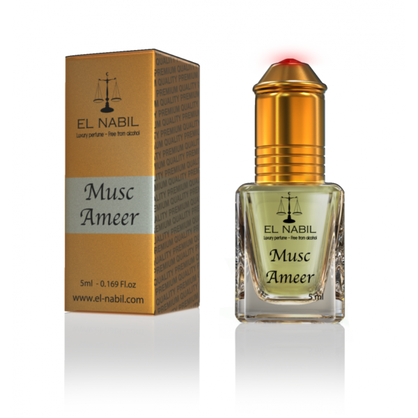 parfum-musc-ameer-al-nabil