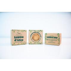savon-d-alep-naturel-végétal-250g