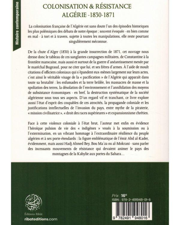 colonisation-resistance-algerie-1830-1871-se-zaimeche-al-djazairi-editions-ribat (1)