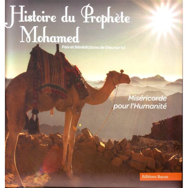 histoire-du-prophete-mohamed-une-misericorde-pour-lhumanite-edition-bayan