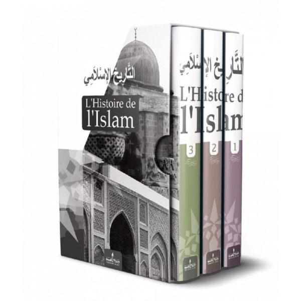 l-histoire-de-l-islam-at-tarikh-al-islami-editions-assia