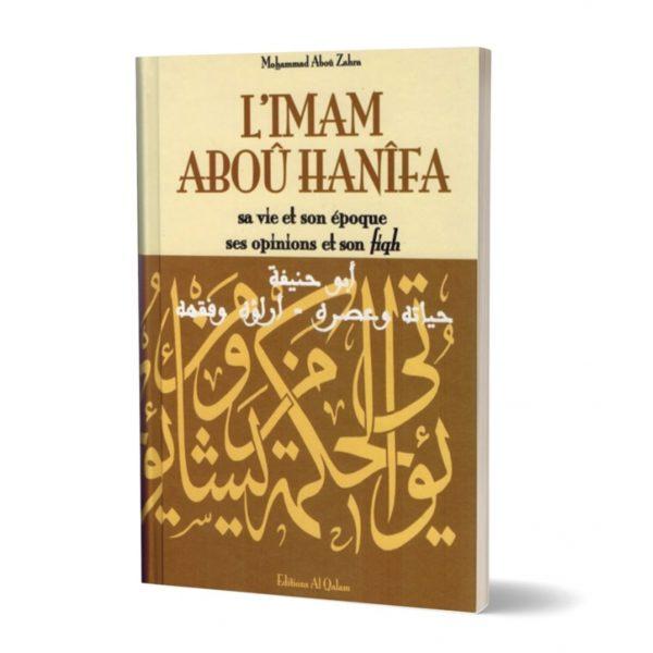 l-imam-abou-hanifa-sa-vie-et-son-epoque-ses-opinions-et-son-fiqh