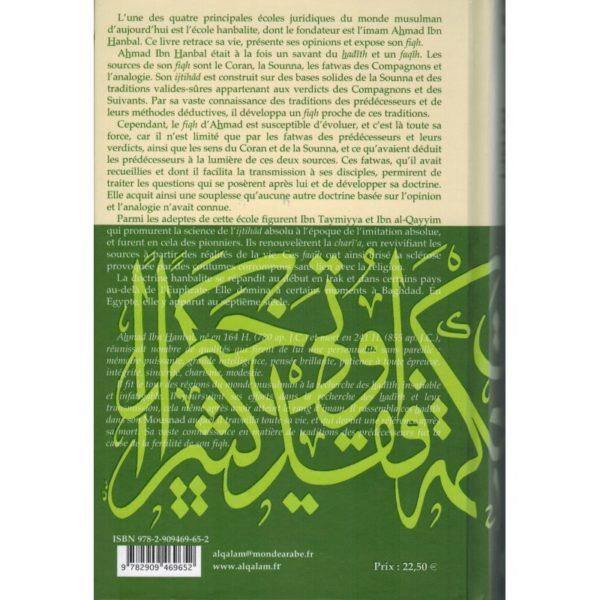 l-imam-ibn-hanbal-sa-ie-et-son-epoque-ses-opinions-et-son-fiqh