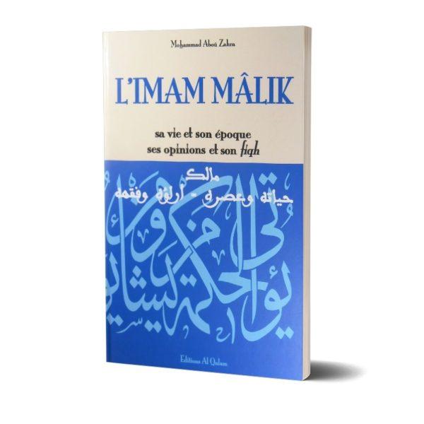 l-imam-malik-sa-vie-et-son-epoque-ses-opinions-et-son-fiqh-editions-al-qalam
