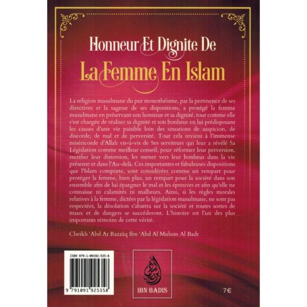 honneur-et-dignite-de-la-femme-en-islam-shaykh-abd-ar-razzaq-al-badr-ibn-badis (1)