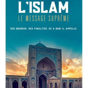 lislam-le-message-supreme-