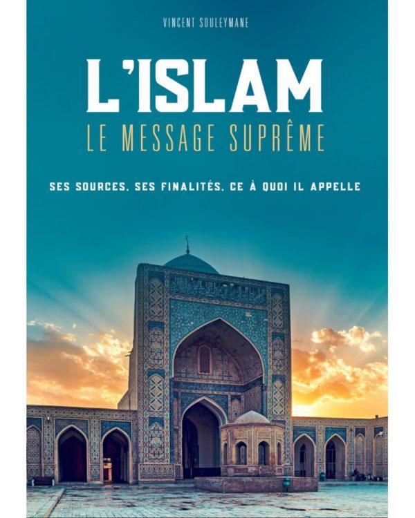 lislam-le-message-supreme-