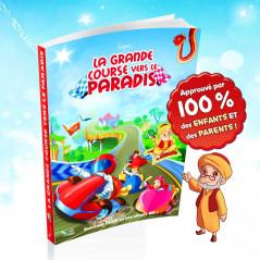 la-grande-course-vers-le-paradis-bande-dessinee-jeux-educatifs