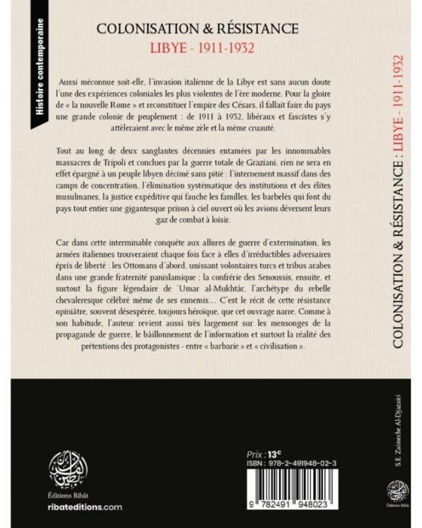 colonisation-resistance-lybie-1911-1932-se-zaimeche-al-djazairi-editions-ribat (1)