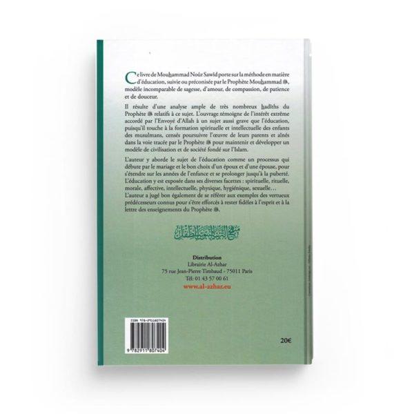 l-education-des-enfants-selon-les-principes-du-prophete-mouhammad-nour-sawid-al-azhar (1)