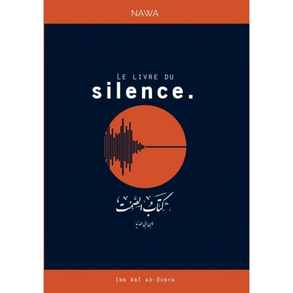 le-livre-du-silence-editions-nawa