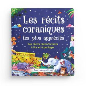 les-recits-coraniques-les-plus-apprecies-livre-pour-enfant-musulman-7-12-ans