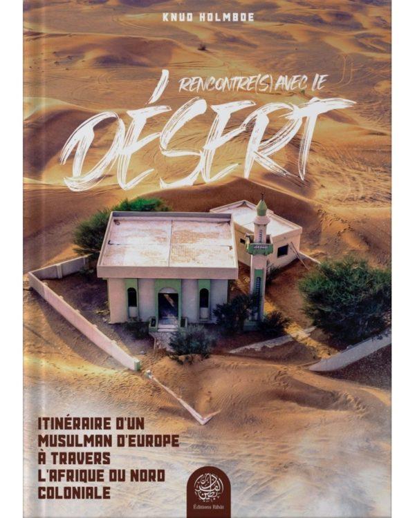 rencontres-avec-le-desert-knud-holmboe-editions-ribat