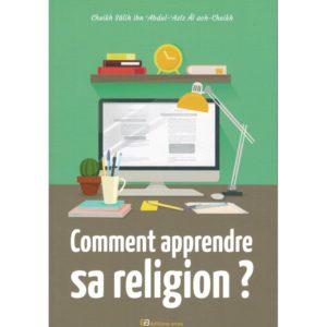 comment-apprendre-sa-religion-cheikh-salih-al-ach-cheikh