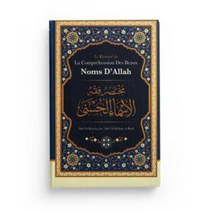 le-resume-de-la-comprehension-des-beaux-noms-d-allah-de-shaykh-abd-ar-razzaq-ibn-abd-al-mubsin-al-badr-ibn-badis