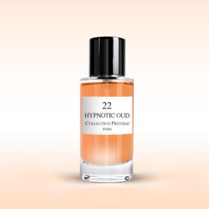 PARFUM COLLECTION PRESTIGE N22 HYPNOTIC OUD 50ML Eau de Parfum