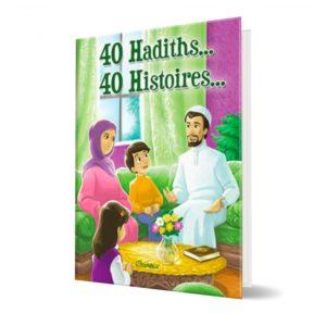 40-hadiths-40-histoires-orientica