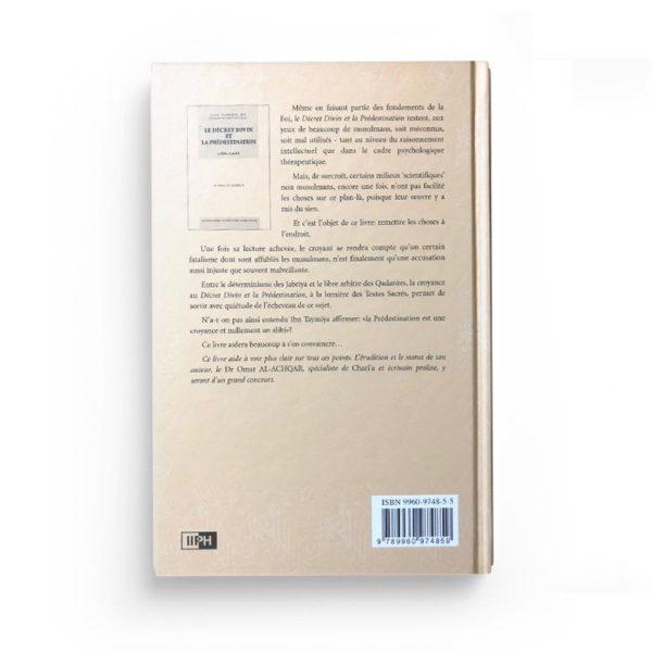 le-decret-divin-et-la-predestination(2)-edition-IIPH