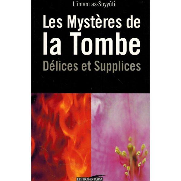 les-mysteres-de-la-tombe-editions-iqra