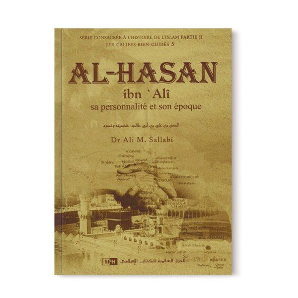 al-hasan-ibn-ali-sa-personnalite-et-son-epoque-les-califes-bien-guides-dr-ali-m-sallabi-iiph