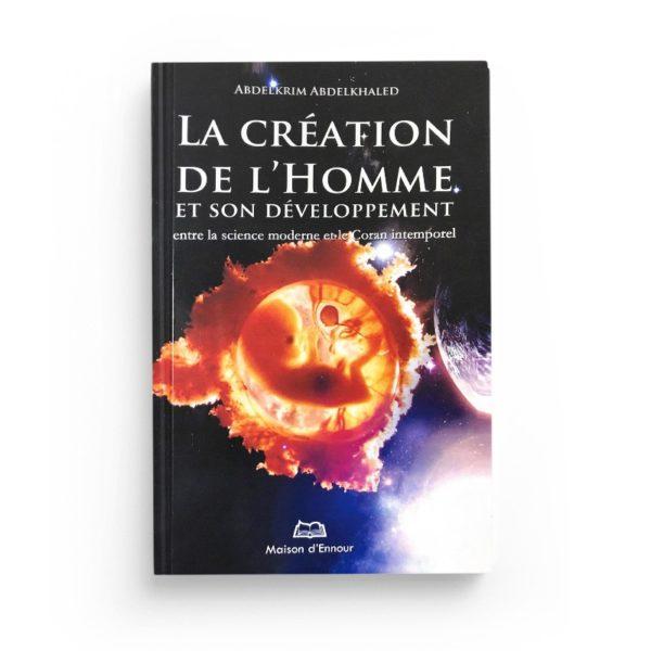 la-creation-de-l-homme-et-son-developpement-d-apres-abdelkhaled-maisonennour