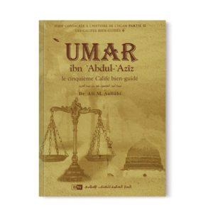 -umar-ibn-abdul-aziz-sa-personnalite-et-son-epoque-les-califes-bien-guides-dr-ali-m-sallabi-iiph