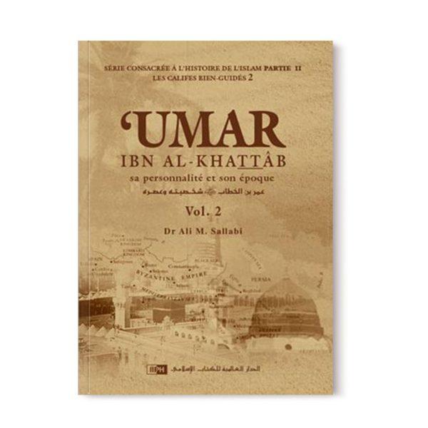 umar-ibn-al-khattab-sa-personnalite-et-son-epoque-2-volumes-les-califes-bien-guides-volume2-dr-ali-m-sallabi-iiph
