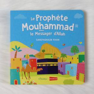 Le-Prophete-Mouhammad-Messager-d-Allah