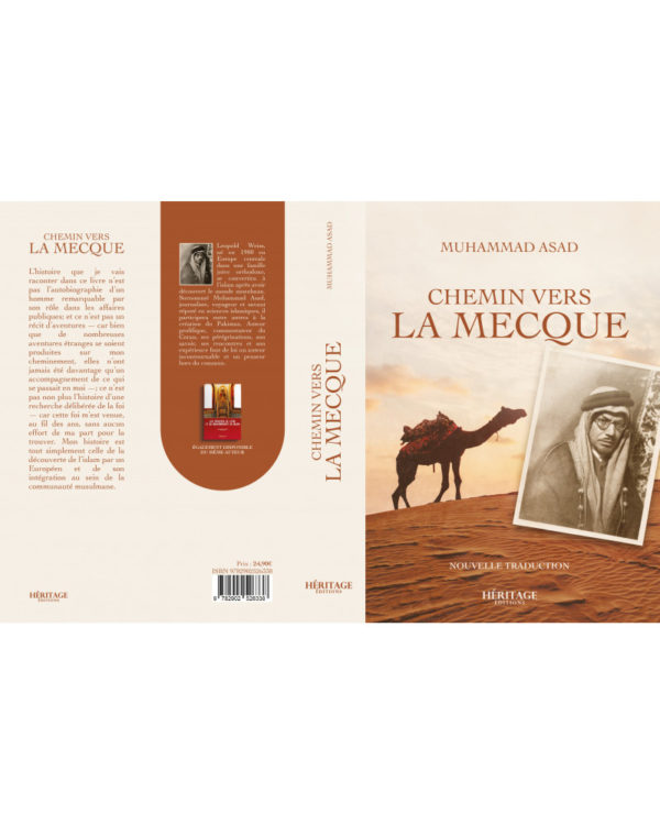 chemin-vers-la-mecque-muhammad-asad-editions-heritage