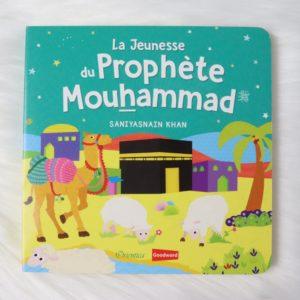 la-jeunesse-du-prophete-mouhammad