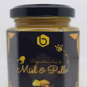 miel-et-pollen